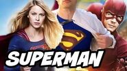 Supergirl Season 2 Superman and The Flash Crossover Breakdown