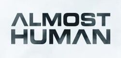 Almost Human (TV series) logo
