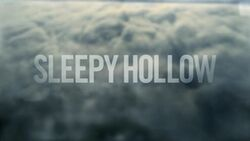 Sleepy Hollow - Title Card