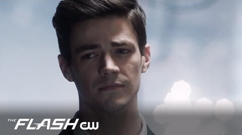 The Flash Finish Line Trailer The CW