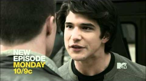 Teen Wolf Episode 10 Preview