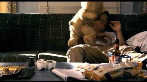 Ted- Official Trailer 2012 HD