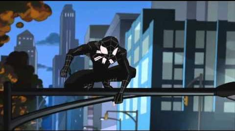 The Spectacular Spider-Man Episode 11 - Group Therapy HQ