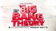 The Big Bang Theory - Moving To Mondays! (Preview)