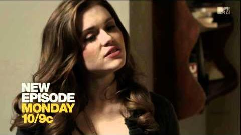 Teen Wolf Episode 08 Preview