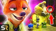 10 Hidden Adult Easter Eggs In Disney Movies