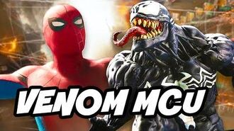 Spider-Man Homecoming Venom Teaser Explained