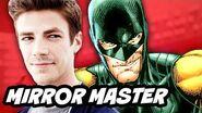 The Flash Season 2 - Mirror Master Explained