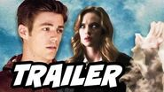 The Flash Season 3 Episode 7 Killer Frost Trailer - The Flash Winter Soldier