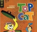 Top Cat (Gold Key) 5