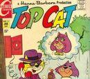 Top Cat (Charlton) 2