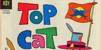Top Cat (Gold Key) 31