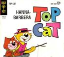 Top Cat (Gold Key) 8