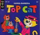 Top Cat (Gold Key) 16