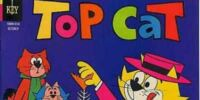 Top Cat (Gold Key) 16