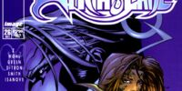 Witchblade 26
