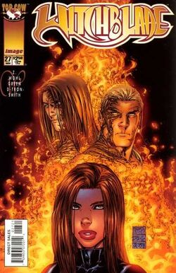 Witchblade 27b