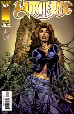 Witchblade 27a