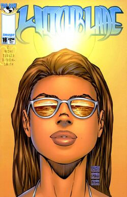 Witchblade 16a
