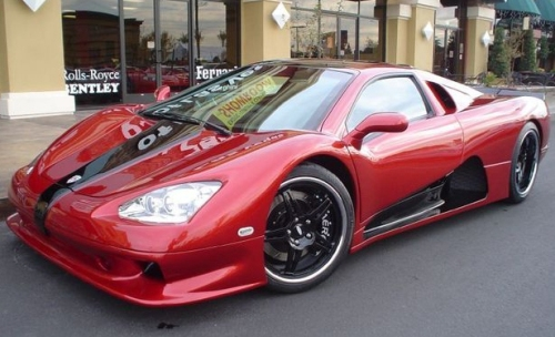 Ssc Ultimate Aero Top Gear Wiki Fandom Powered By Wikia