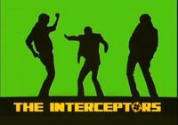 The Interceptors TITLE SEQUENC