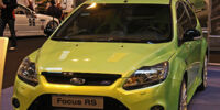 Ford Focus (International)