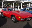 Ferrari 365 GTB/4 'Daytona'