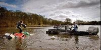Amphibious Car Challenge
