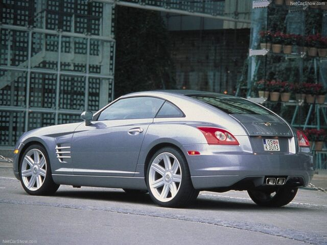 File:Chrysler-Crossfire 2004 800x600 wallpaper 10.jpg