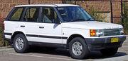 800px-1995-1998 Land Rover Range Rover (P38A) 4.0 SE wagon 05