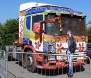 Scania P94d