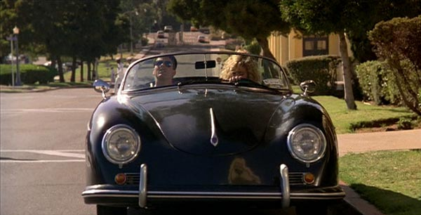Porsche 356 A Top Gun Wiki Fandom Powered By Wikia