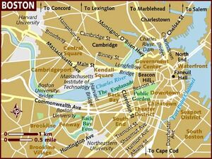 Boston map 001