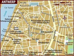 Antwerp map 001