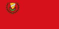 Flag of Kedah