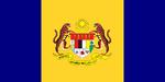 Flag of Putrajaya