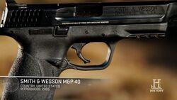 Sw-mp40