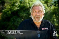 Russ-combs