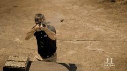 Shotgun Showdown