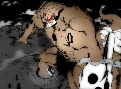 Big bad yammy by dark khaos