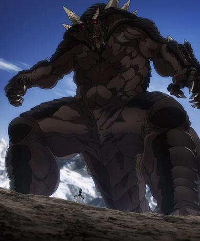 Ancient King 1