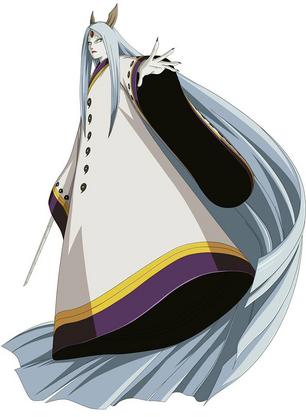 Kaguya full appearance