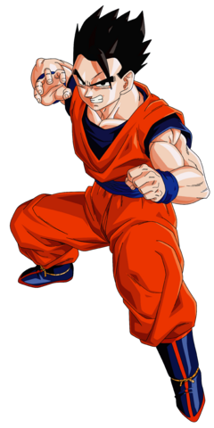 File:Mystic gohan render extraction png by tattydesigns-d59m73o.png