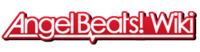 Angel Beats Wordmark