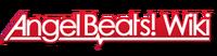 Angel Beats Wordmark