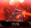 Flare Volg
