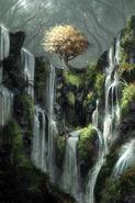 Amuan - Waterfall