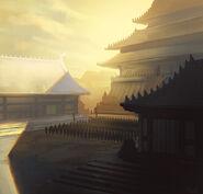 Elaysm - The Iron Palace