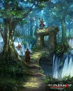 Elaysian Path