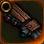 Grimy W-Gloves icon
